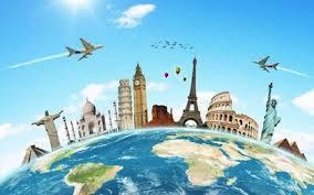 Le più famose attrazioni turistiche del mondo viaggiare