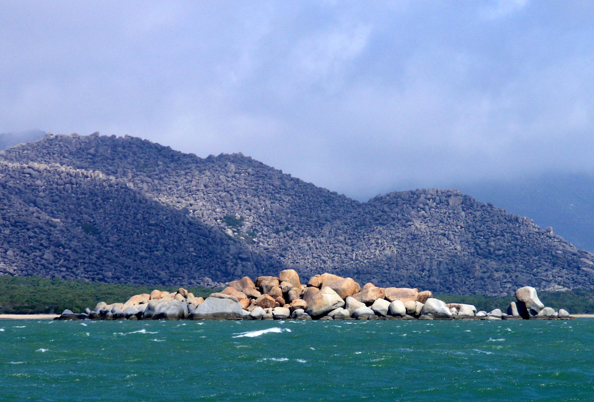 Luoghi inesplorati più misteriosi sulla Terra australia