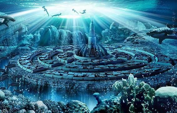 Luoghi inesplorati più misteriosi sulla Terra5