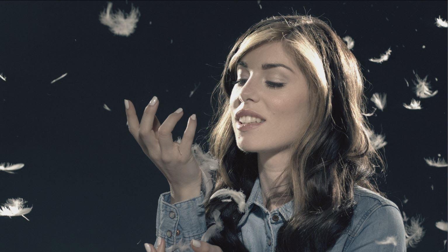 Chi è Bianca Atzei, Big Sanremo 2015