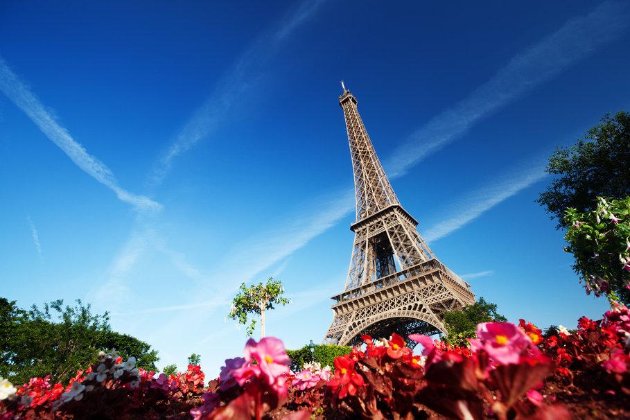 come ottenere vacanze studio per adulti a Parigi
