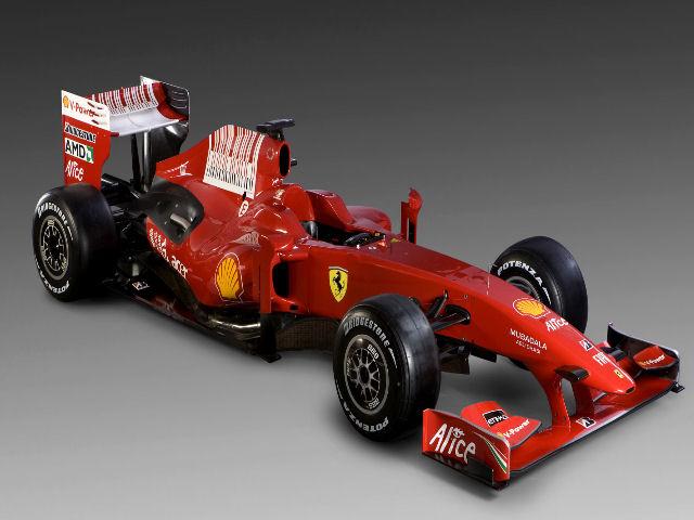 Qual è la coppia piloti Ferrari stagione 2015 Formula 1