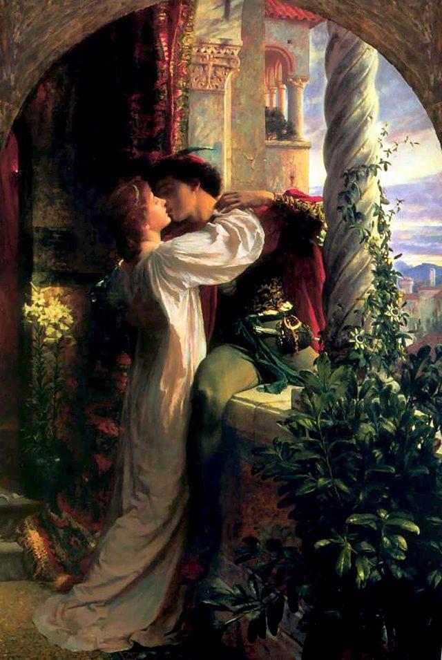 Qual è la storia di Romeo e Giulietta