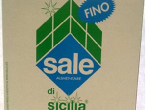 Ritirato dai supermercati sale di Sicilia: l'azienda si difende