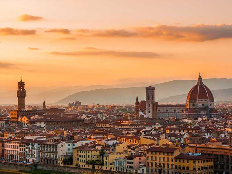 eventi per coppie San Valentino Firenze