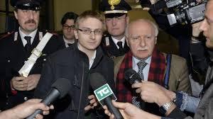 Quali sono tappe processo Stasi Garlasco