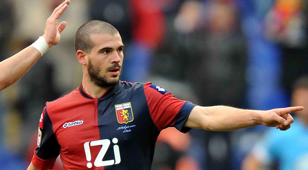 Stefano Sturaro Juventus Calciomercato gennaio 2015