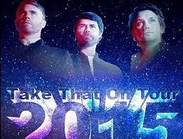 1018 N Take That Tour 2015