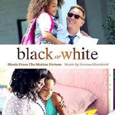 1033 N Locandina Black or White