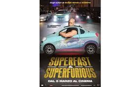 1035 N Locandina film superfast