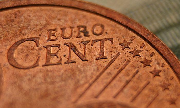 1040 N monete 2 cent