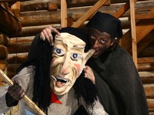 Quali sono le maschere tipiche del Carnevale di Sauris