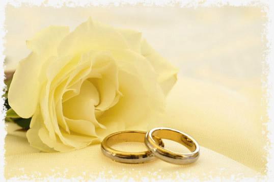 3 cose da fare assolutamente dopo il matrimonio