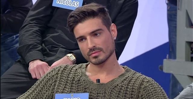 Chi è Fabio Colloricchio nuovo tronista Uomini e donne