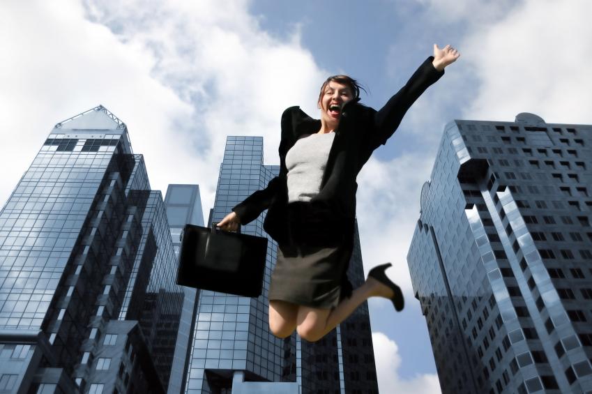 7 consigli per fare carriera per donne
