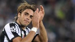 Calciomercato gennaio 2015, trasferimento Matri alla Juventus
