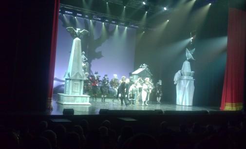 Famiglia Addams: tutti i vip presenti all' Evento