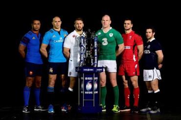 Calendario Italia Sei nazioni rugby