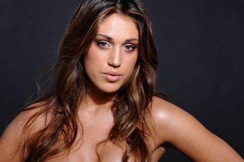 Cecilia Rodriguez concorrente Isola desnuda 2015
