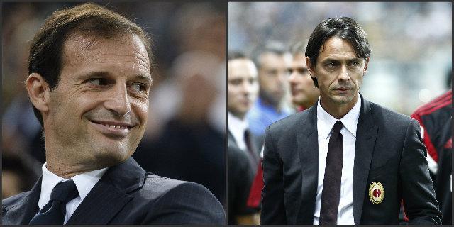 Come vedere in streaming Juventus - Milan 22 giornata 7 febbraio 2015
