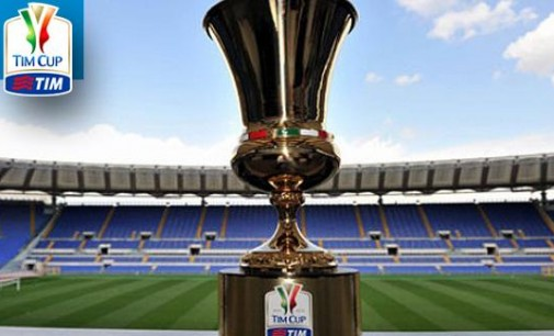 Juventus – Lazio finale Coppa Italia 2015 percorsi obbligatori tifosi