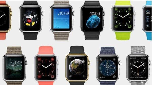 Data uscita Apple Watch
