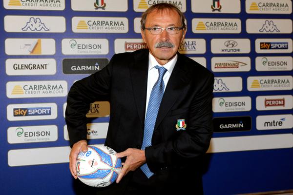Diretta streaming rugby Inghilterra -Italia-