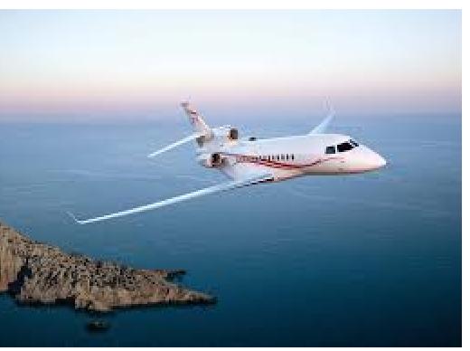 Falcon Aereo Privato : Quanto costa un ora di volo con aereo falcon notizie