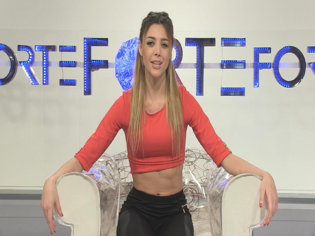 Chi è Manuela Zero concorrente Forte Forte Forte 2015