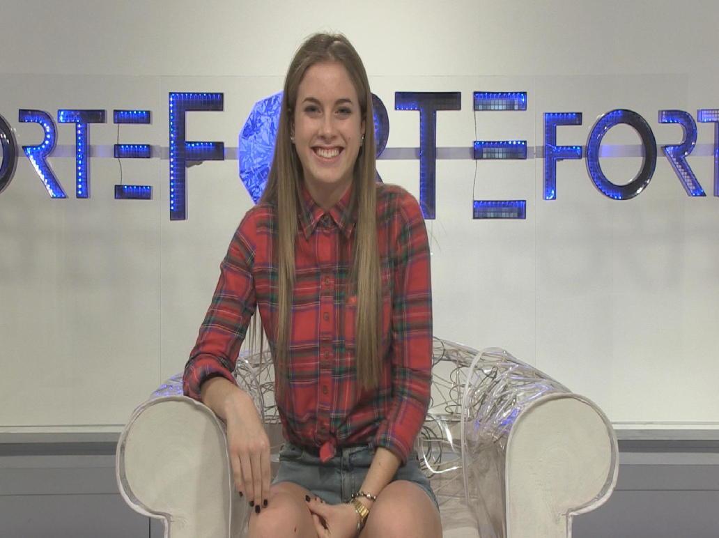 Chi è Maria Elena Ricci concorrente Forte Forte Forte 2015