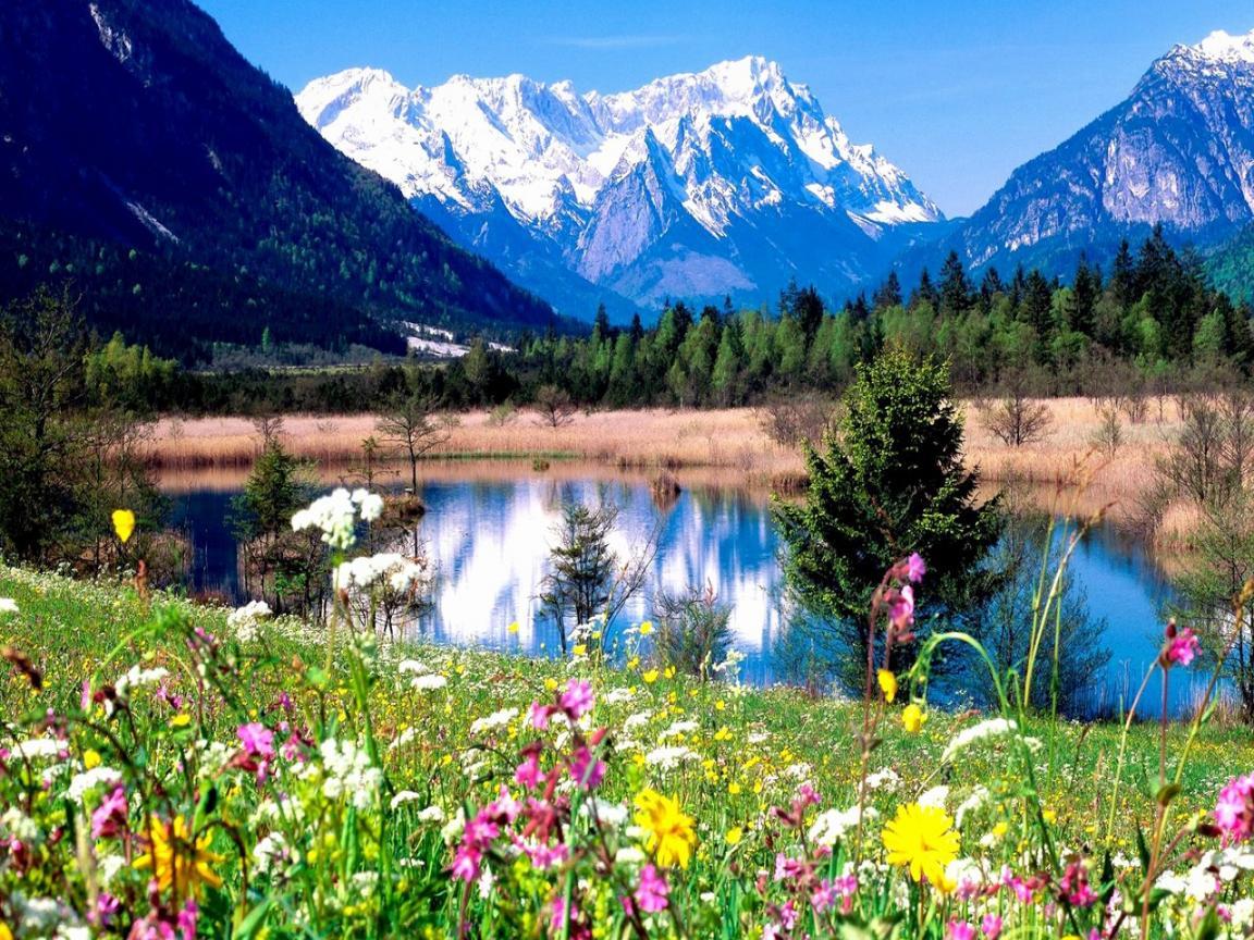 Migliori luoghi da visitare in Europa questa primavera italia