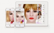 ModiFace Virtual Makeover Tool