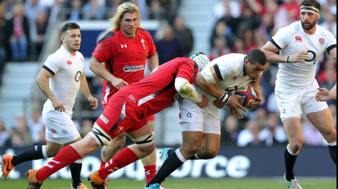 Orario Galles-Inghilterra Torneo Sei Nazioni 6 febbraio 2015