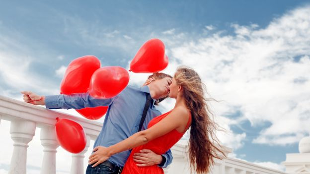 Pianifica una vacanza romantica per San Valentino 2015