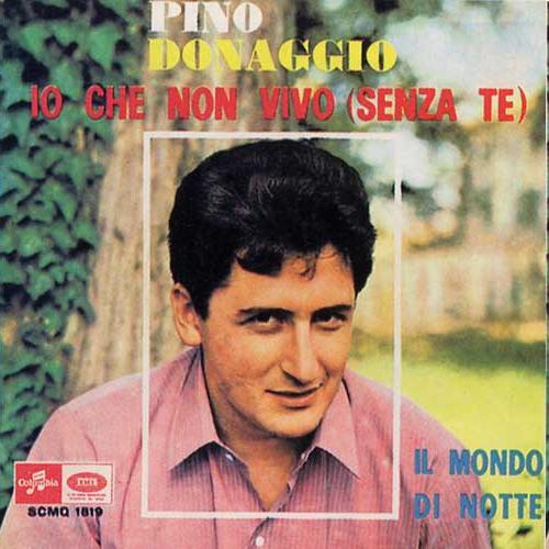 Pino-Donaggio