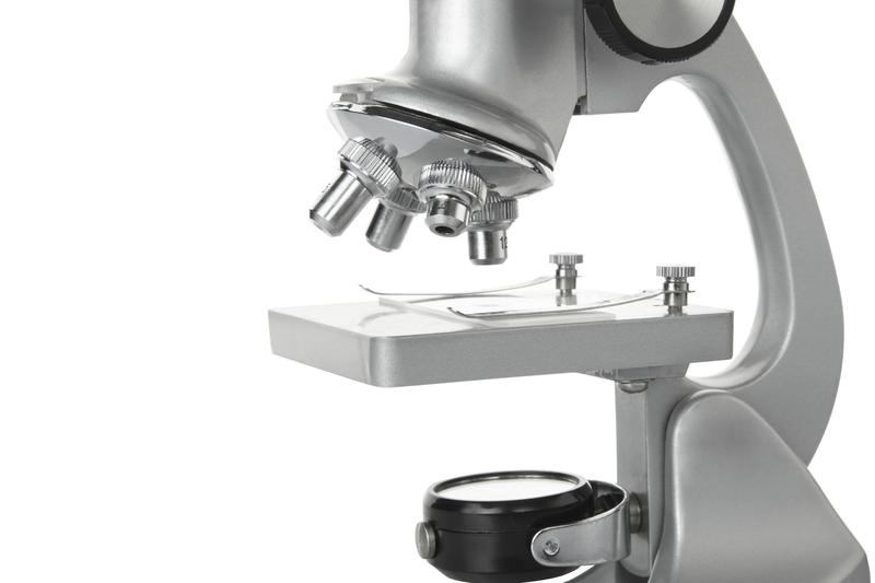 Quali tipi di microscopio esistono?