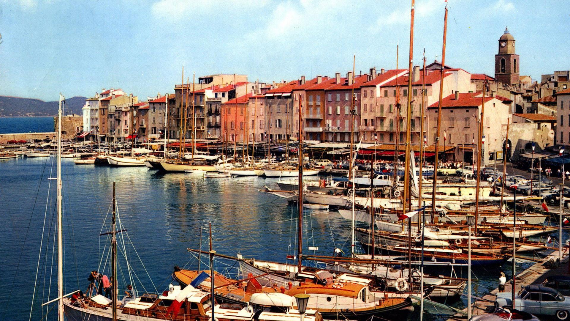 Saint Tropez: la destinazione del vero piacere viaggi prezzi