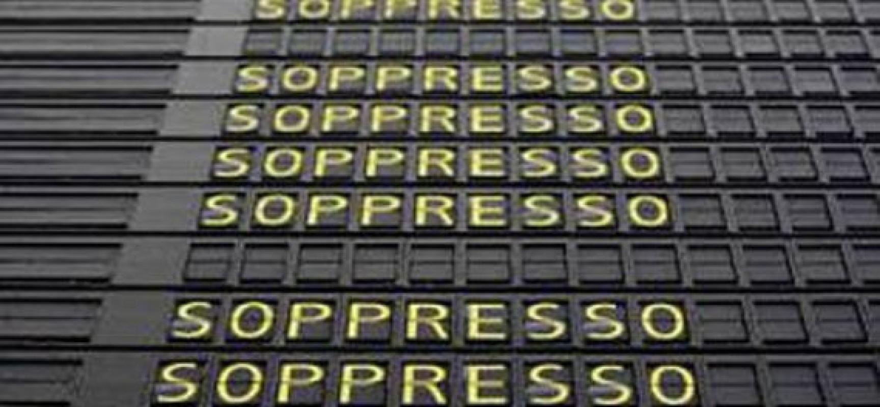 Orari sciopero aerei 17 febbraio 2015