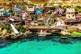 Sweethaven Village la casa di Popeye2