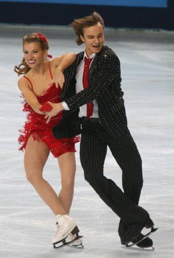 Chi è Jenser Wester maestro di Notti sul ghiaccio 3