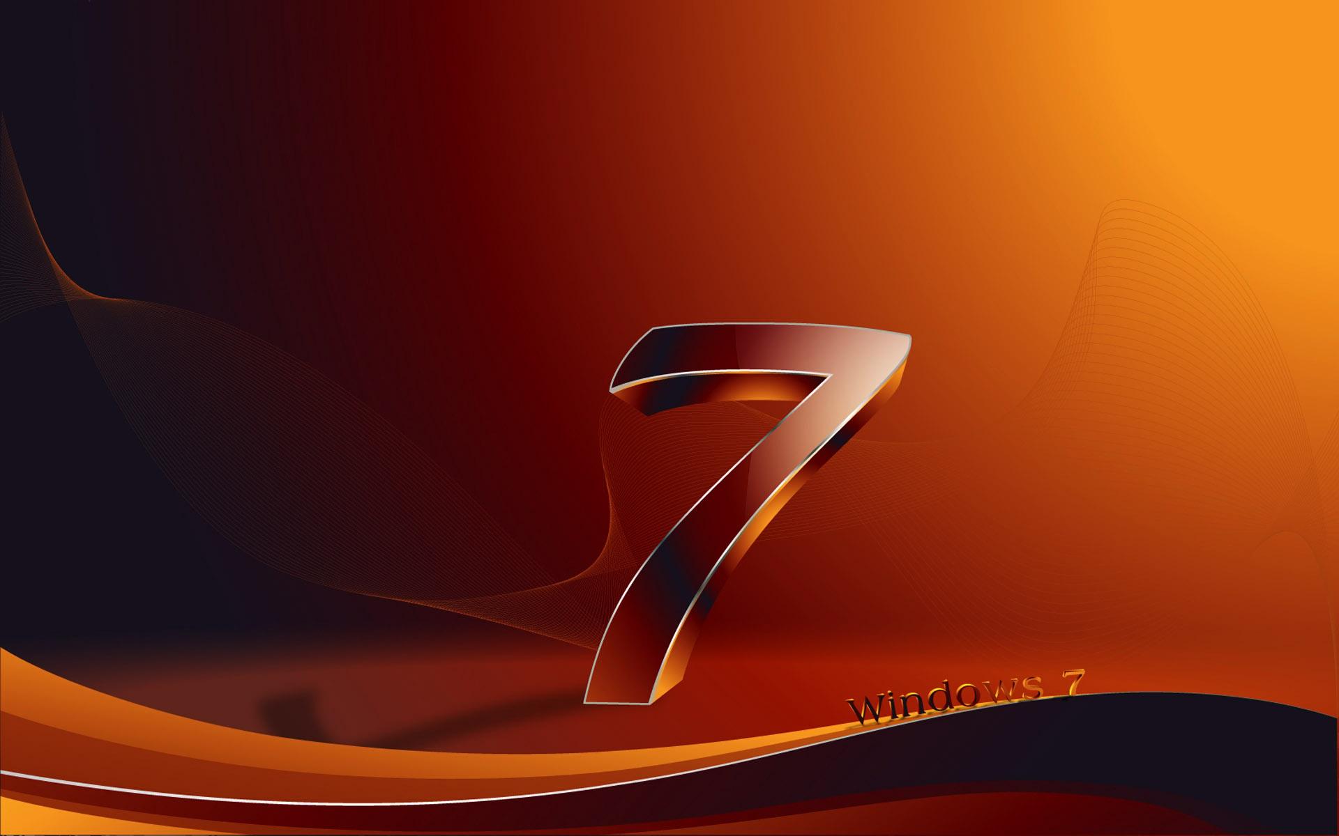 Windows 7 Wallpaper _8_