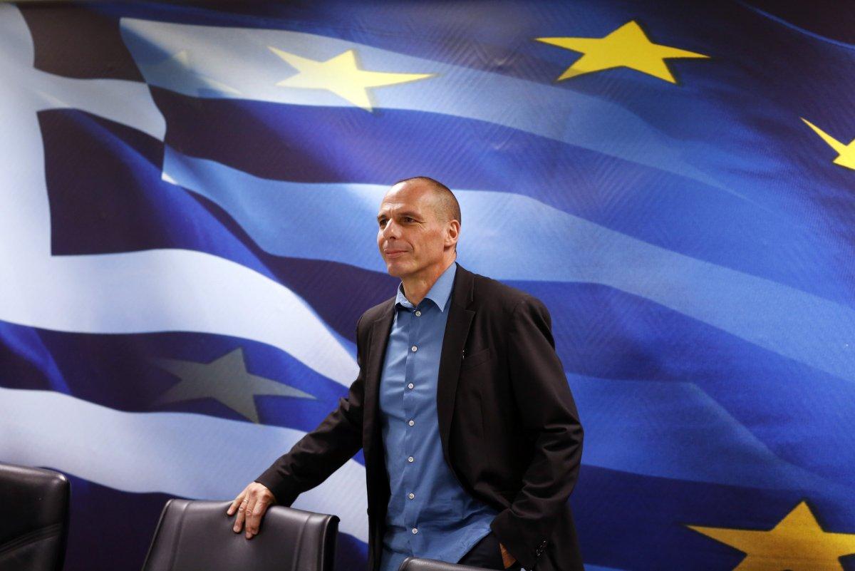 Chi è Yannis Varoufakis