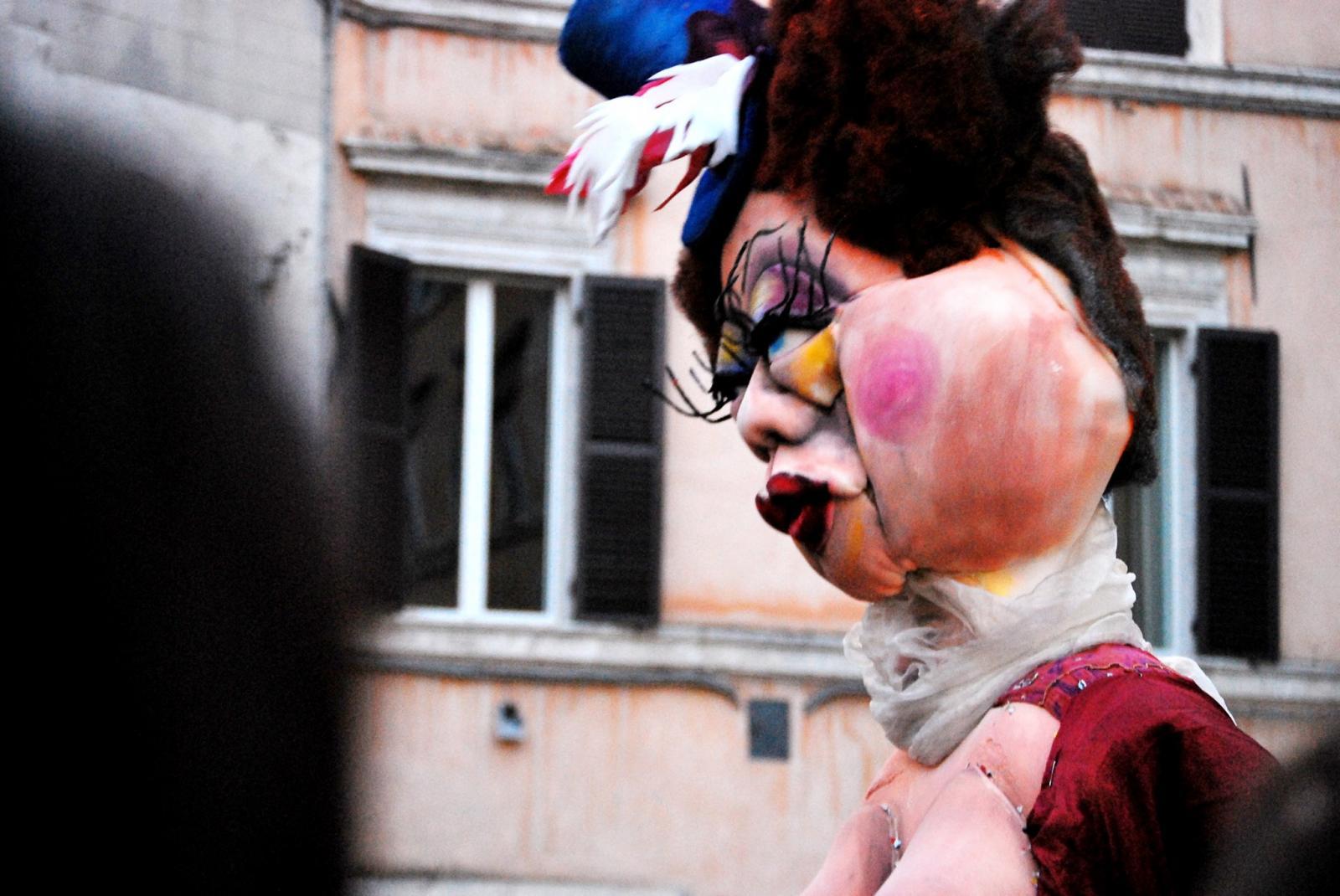 Eventi Carnevale 2015 in Umbria