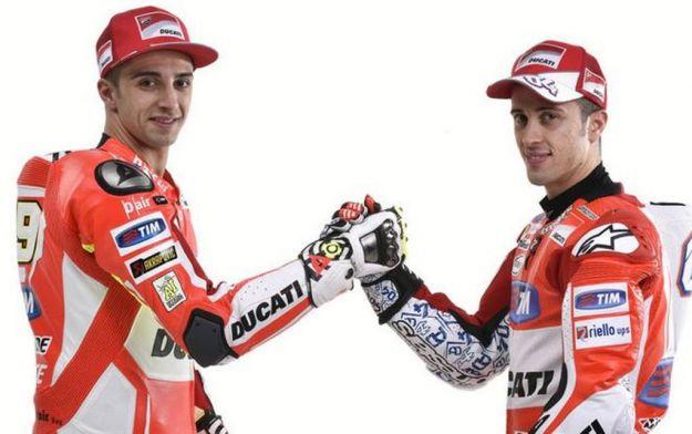 chi sono Piloti-Ducati-GP15