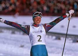 Chi Manuela Di Centa concorrente di Notti sul ghiaccio 2015
