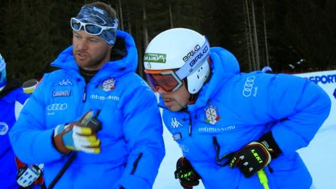 garmisch partenkirchen germania 28 febbraio 2015 coppa del mondo sci