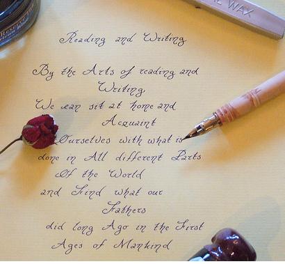 Come scrivere biglietti di ringraziamento per regali nozze