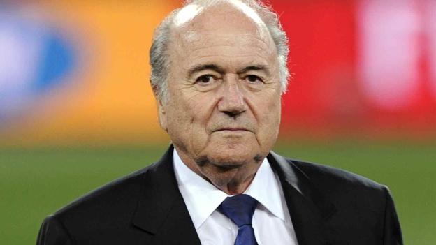 Nuovo scandalo per Blatter presidente FIFA