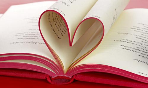 Dieci libri romantici da regalare per San Valentino