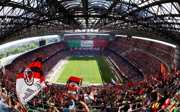 Come sarà il nuovo stadio del Milan